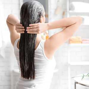 ENERGIZING HAIR MASK