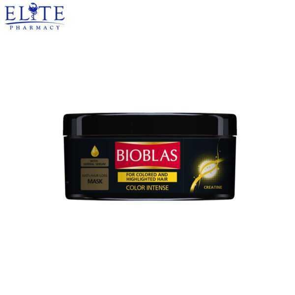 Bioblas Hair Mask for Thick Hair