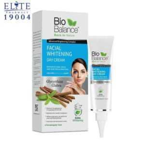Bio Balance Whitening Cream