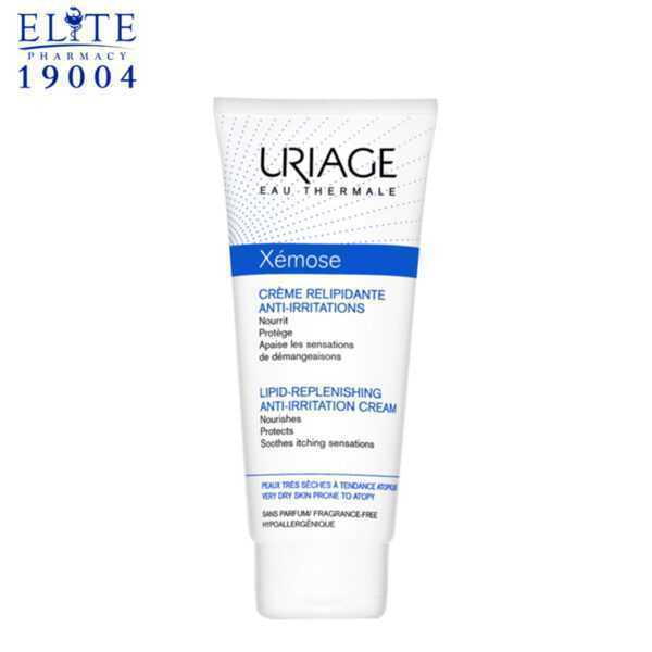 URIAGE XEMOSE Cream 200ML