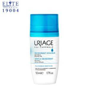 مزيل العرق يورياج دوسور | uriage deodrant douceur 50ml