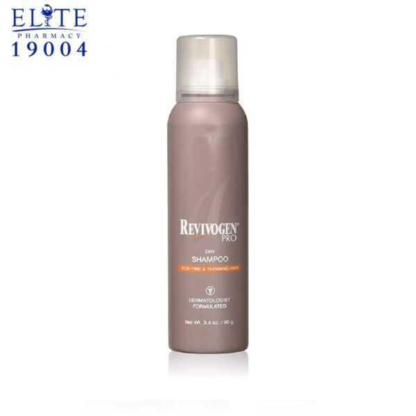 ريفايفوجين برو شامبو جاف 96 مل   Revivogen Pro Dry Shampoo 96ml
