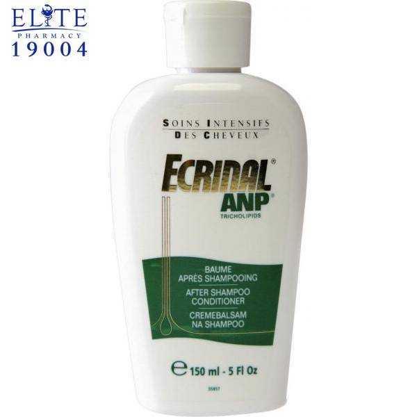 بلسم اكرينال اي ان بي للشعر Ecrinal ANP Hair Conditioning Balm 150ml