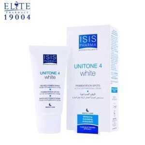ISIS Unitone 4 White Cream