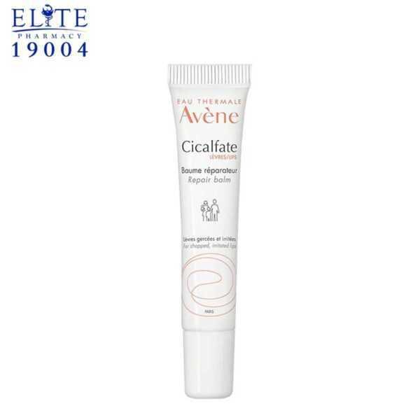 افين بلسم الشفايف | avene cicalfate lip balm 10ml