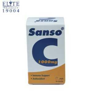 سانسو سي