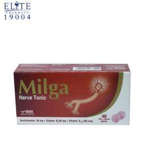 ميلجا