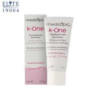 Meditopic K-one eye contour cream 30ml